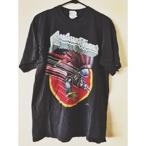 a565279865e10a Women s Judas Priest Shirt on Poshmark